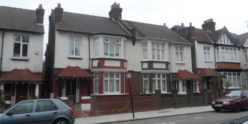 5 Bedroom Semi Detached House, SW2