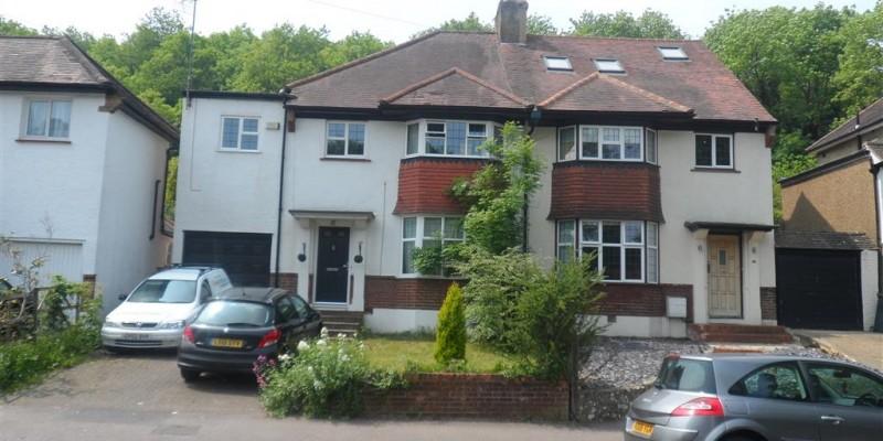 3 Bedroom  House, Purley, Croydon