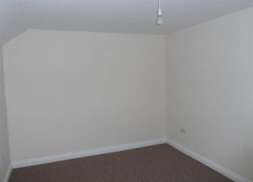One Bed Flat in Sutton