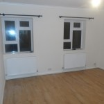 Two bed flat in Streatham Hill