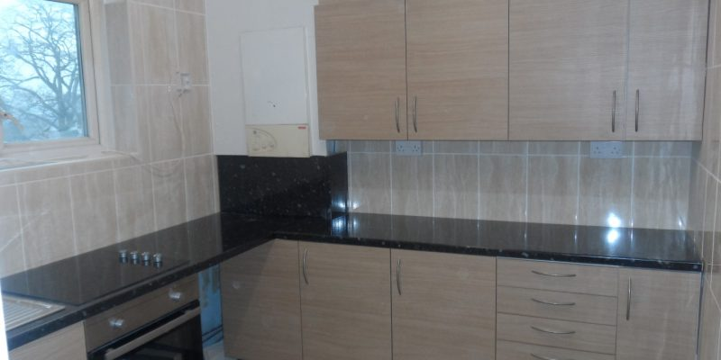 3 Bedroom Flat in Southfields, Wimbledon. SW19