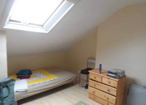 2 Bedroom flat in Croydon