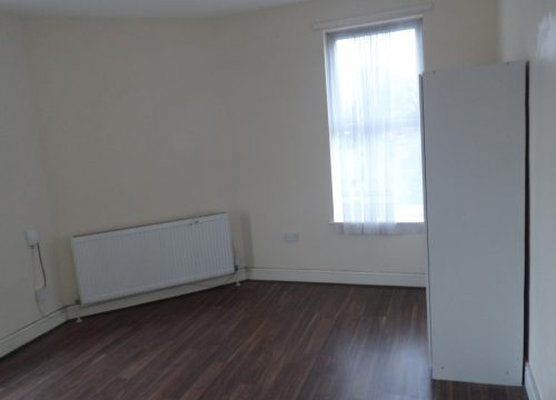 One Bed flat in Croydon