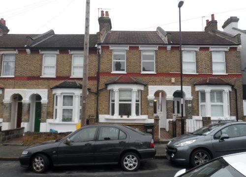 4 Bedroom House in Croydon