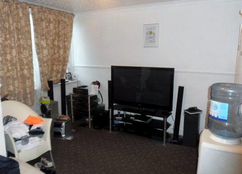 Two Bed Flat in Peckham SE15