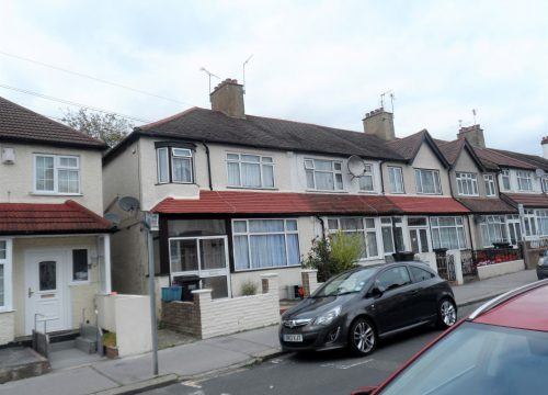 3 Bedroom House in Croydon
