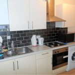2 Bed flat in Thornton heath