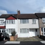 1 Bed Flat on Lyndhurst Avenue, Norbury.