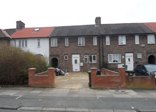 3 Bedroom House in Catford, SE6 3LR