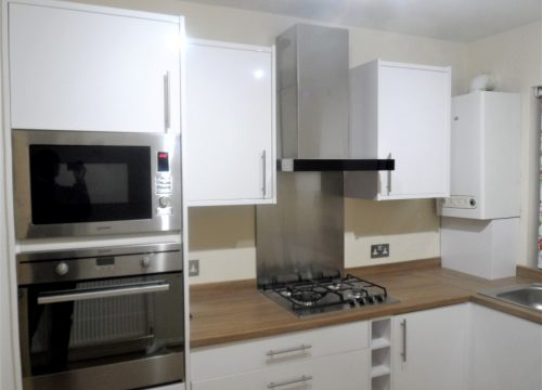 2 Bedroom Flat in Streatham Hill, SW16 2RN